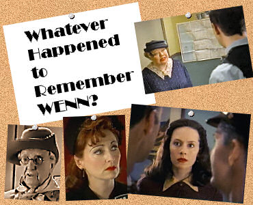 Whatever Happened to Remember WENN Photo Graphic